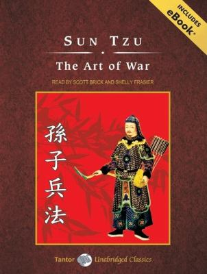 The Art of War: Library Edition  2008 edition cover