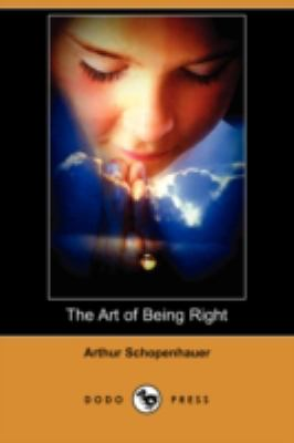Art of Being Right   2008 9781409924418 Front Cover