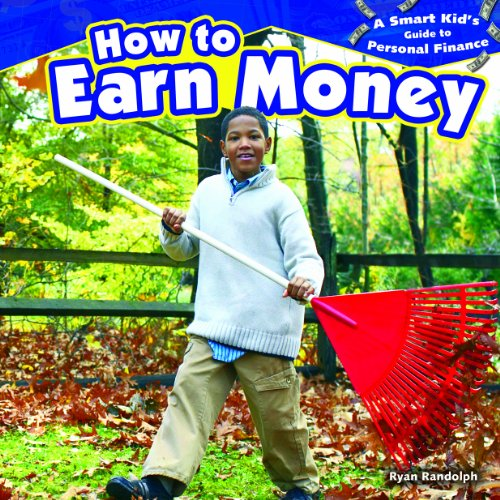 How to Earn Money:   2013 edition cover