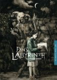 Pan's Labyrinth   2013 edition cover