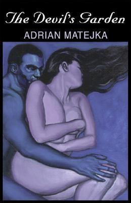 Devil's Garden   2003 edition cover