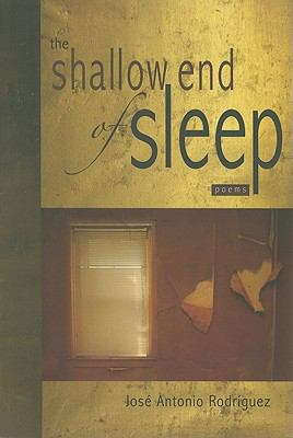 Shallow End of Sleep  N/A edition cover