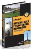 Natural Gas Engineering Handbook  2nd 2012 edition cover