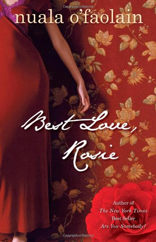 Best Love, Rosie   2010 9781934848418 Front Cover
