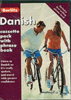 Danish 2nd 1993 (Unabridged) 9782831577418 Front Cover