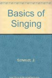 Basics of Singing 2nd edition cover