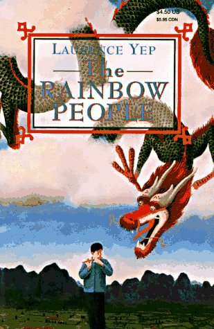 Rainbow People  N/A edition cover