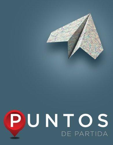 Puntos de Partida  9th 2012 (Student Manual, Study Guide, etc.) 9780073385419 Front Cover
