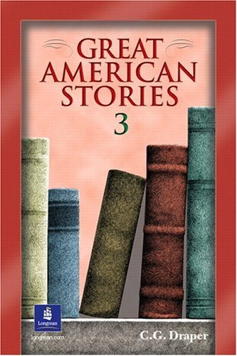 Great American Stories 3   2003 edition cover