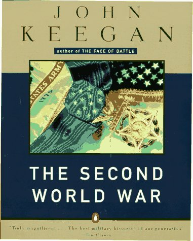 Second World War  N/A edition cover