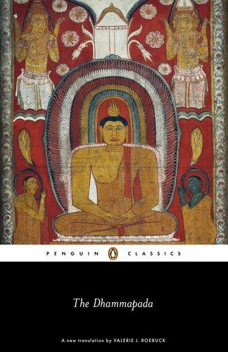 Dhammapada   2010 (Revised) edition cover