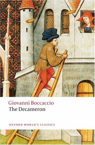 Decameron   2008 edition cover