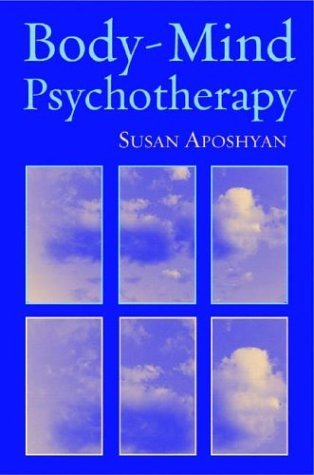 Body-Mind Psychotherapy   2004 edition cover