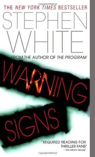 Warning Signs   2002 edition cover