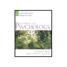 INTRO.TO PSYCHOLOGY-GATEWAY BO 11th 2007 9780495097419 Front Cover