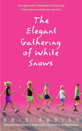 Elegant Gathering of White Snows A Novel  2003 9780553382419 Front Cover