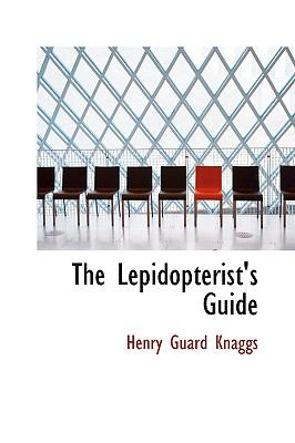 Lepidopterist's Guide  2008 edition cover