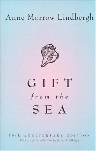 Gift from the Sea  2nd 1997 9780679732419 Front Cover