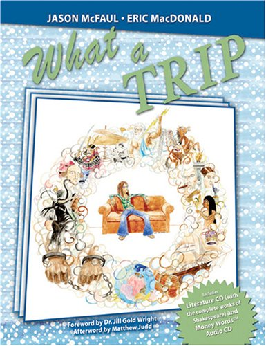 What a Trip  Revised edition cover