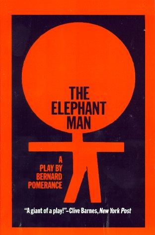 Elephant Man  N/A edition cover