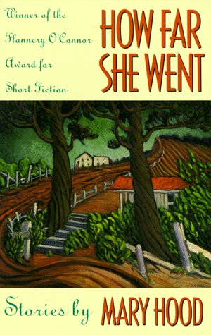 How Far She Went   1984 (Reprint) edition cover