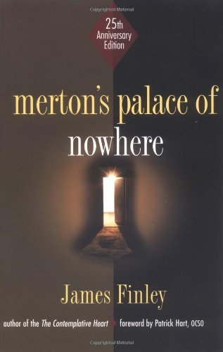 Merton's Palace of Nowhere  25th 2003 (Anniversary) edition cover