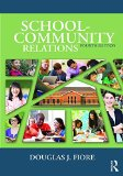 School-community Relations:   2016 9781138823419 Front Cover