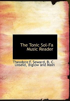 Tonic Sol-Fa Music Reader N/A edition cover