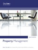 Property Management W/Cd   2011 edition cover