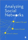 Analyzing Social Networks   2013 edition cover