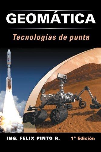Geomatica Tecnologfas de punta:   2012 edition cover