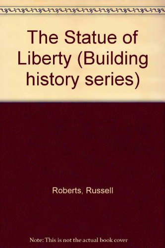 Statue of Liberty  2001 9781560068419 Front Cover