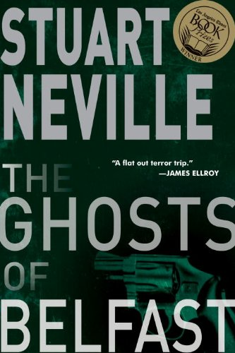 Ghosts of Belfast  N/A edition cover