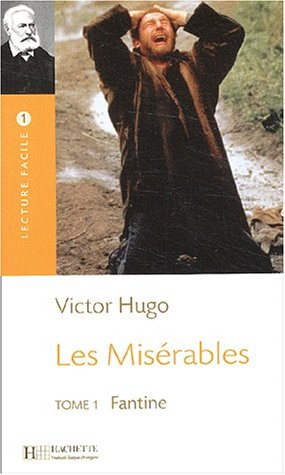 Les Miserables: Fantine 1st 2003 edition cover