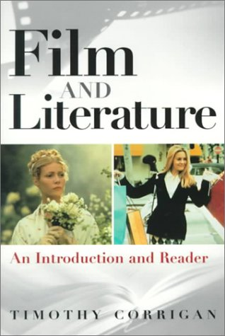 Film and Literature An Introduction and Reader  1999 edition cover
