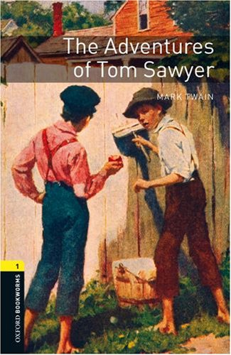 Adventures of Tom Sawyer   2007 edition cover