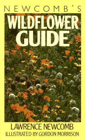 Newcomb's Wildflower Guide  N/A edition cover