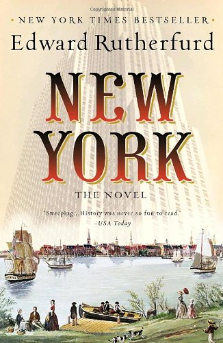 New York  N/A edition cover