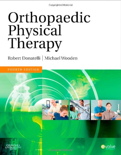 Orthopaedic Physical Therapy  4th 2009 edition cover