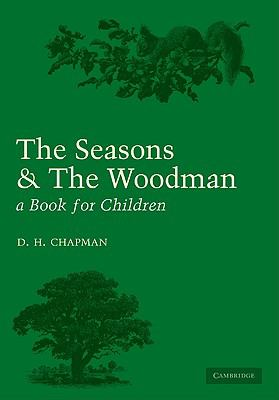 Seasons and Woodman  N/A 9780521141420 Front Cover