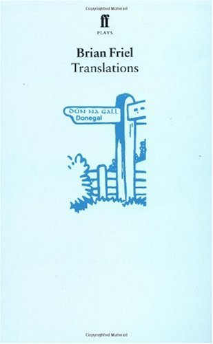 Translations   1981 edition cover