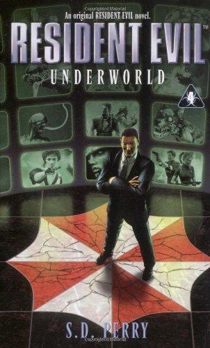 Underworld   1999 edition cover