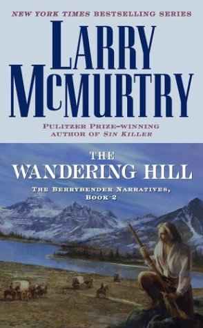 Wandering Hill   2003 edition cover