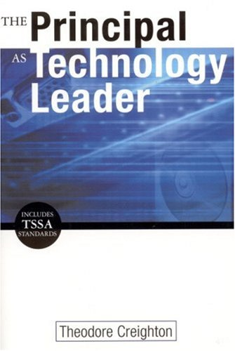 Principal as Technology Leader   2003 edition cover