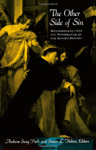 Other Side of Sin Woundedness from the Perspective of the Sinned-Against  2001 edition cover