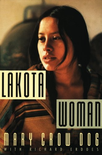 Lakota Woman  N/A 9780802145420 Front Cover