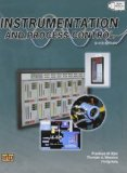 Instrumentation and Process Control:  6th 2014 9780826934420 Front Cover