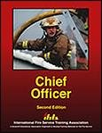 Chief Officer 2nd 2004 edition cover