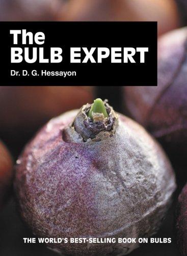 Bulb Expert   1995 edition cover