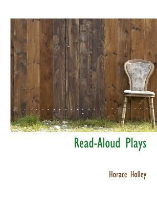 Read-Aloud Plays N/A 9781115381420 Front Cover